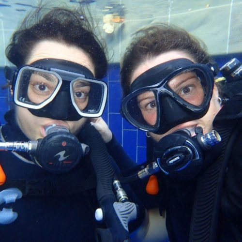PADI Open Water Course - Dive Everywhere