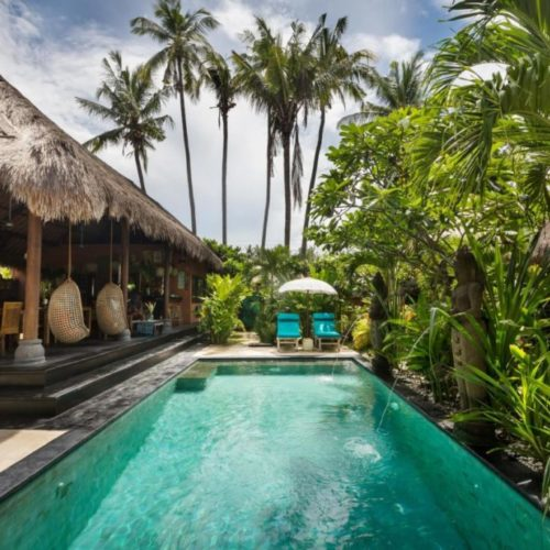 TIGERLILLYS BOUTIQUE HOTEL – BALINESE PARADISE