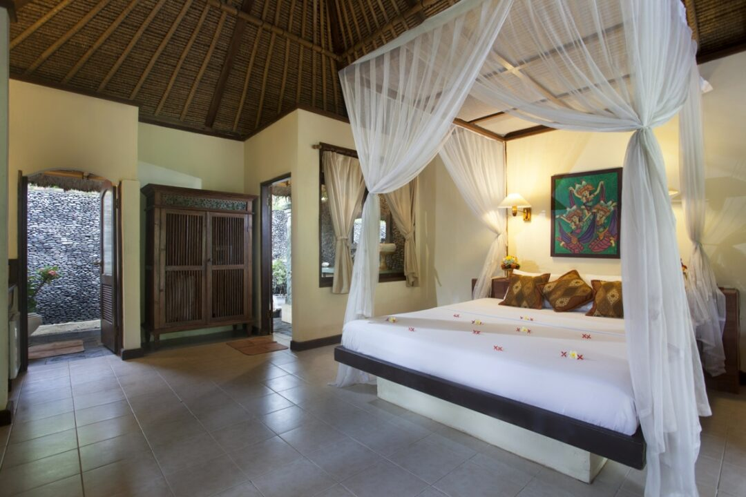 Bedroom Taman Sari